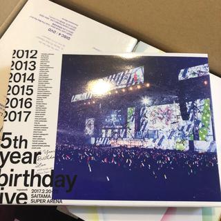 ノギザカフォーティーシックス(乃木坂46)の乃木坂46 blu-ray 4.5th birthday 真夏 セット(ミュージック)