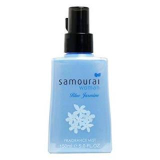 サムライ(SAMOURAI)のサムライウーマン フレグランス ❤︎(香水(女性用))