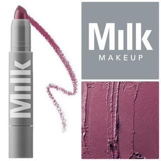 セフォラ(Sephora)のMilk Makeup リップスティック ダークパープル(口紅)