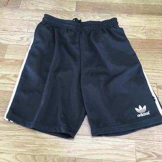 アディダス(adidas)の90S  ◆  アディダス ジャージ ショートパンツ Mサイズ(ショートパンツ)