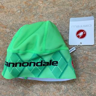 キャノンデール(Cannondale)のキャノンデールプロサイクリングチーム LA7176M ビバスカリー メン フリー(ウエア)