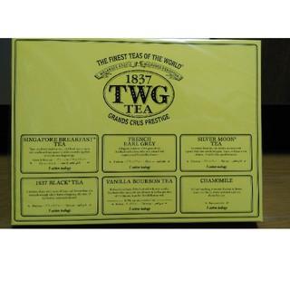 TWG紅茶 30パック(茶)
