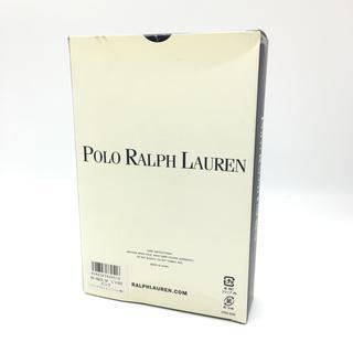 ラルフローレン(Ralph Lauren)の ポロ ラルフローレン WOVEN BOXER ボクサーパンツ ピンク M(ボクサーパンツ)
