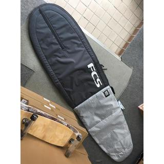 オニール(O'NEILL)のエフシーエス ハードケース ロングボード 9.2 サーフボード(サーフィン)
