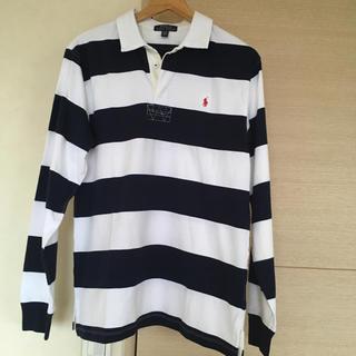 ラルフローレン(Ralph Lauren)のラルフローレン ラガーシャツ(Tシャツ(長袖/七分))
