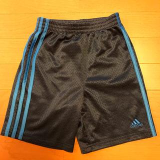 アディダス(adidas)のadidas ハーフパンツ 110〜120cm(パンツ/スパッツ)