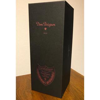 ドンペリニヨン(Dom Pérignon)の新品 ドンペリニヨン ロゼ 2005 箱付き 封印紙テープ未開封(シャンパン/スパークリングワイン)