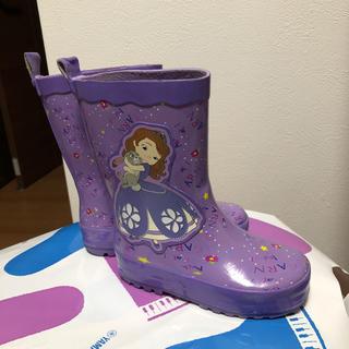 子供雨靴(長靴/レインシューズ)