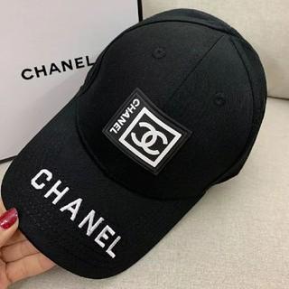 シャネル(CHANEL)のレディース 帽子 キャップ CHANEL(キャップ)