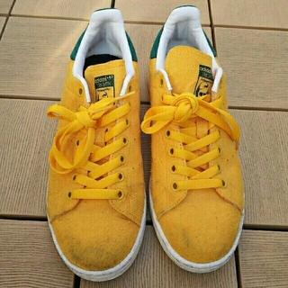 アディダス(adidas)のadidas スタンスミス カレッジエイト限定スニーカー 24.5cm(スニーカー)