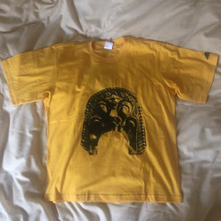 デプト(DEPT)の鬼瓦Tシャツ(Tシャツ/カットソー(半袖/袖なし))