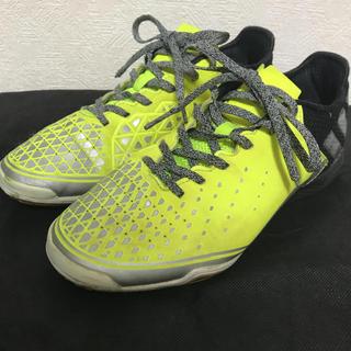 アディダス(adidas)のアディダス フットサルシューズ 26.5センチ(シューズ)