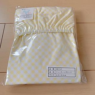 ニシマツヤ(西松屋)のベビー布団カバー(シーツ/カバー)