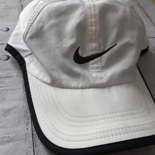 ナイキ(NIKE)のキッズ  NIKE ナイキ 速乾ドライ フィット キャップ フリーサイズ(帽子)