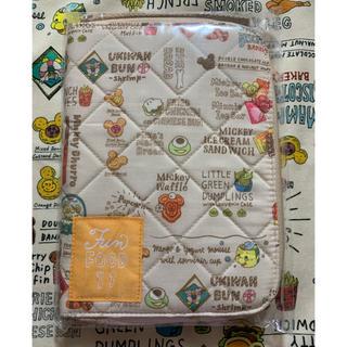 ディズニー(Disney)のディズニー リゾート パークフード  母子手帳 マザーズバック(母子手帳ケース)