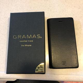 【まさ様専用!】iPhone6s ケース GRAMAS(iPhoneケース)