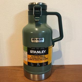 スタンレー(Stanley)の新品スタンレーグロウラー1.89L stanley水筒(食器)