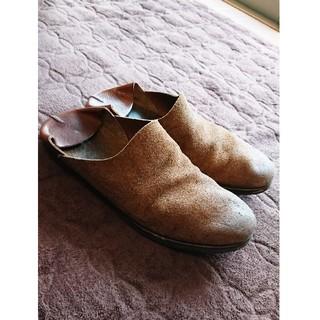 ドゥルカマラ(Dulcamara)のAUTTAA 別注ルームシューズ room shoes(スニーカー)