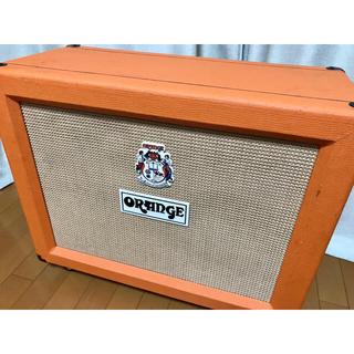ORANGE PPC-212 OB キャビネット(ギターアンプ)