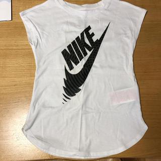 ナイキ(NIKE)のナイキ ノースリーブ 130(Tシャツ/カットソー)