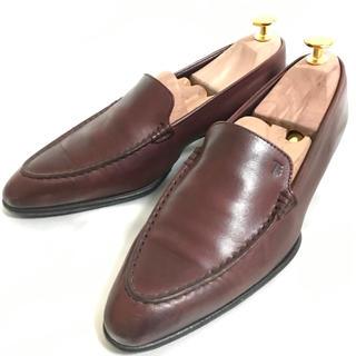 トッズ(TOD'S)のTOD'S ローファー 22cm パンプス モカシン ドライビングシューズ(ローファー/革靴)