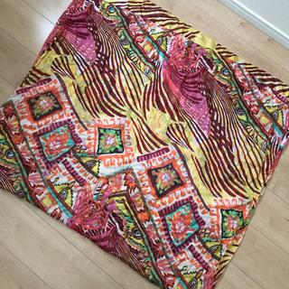 デュデドゥ(DU・DE+DO)のシルクのスカーフ(バンダナ/スカーフ)