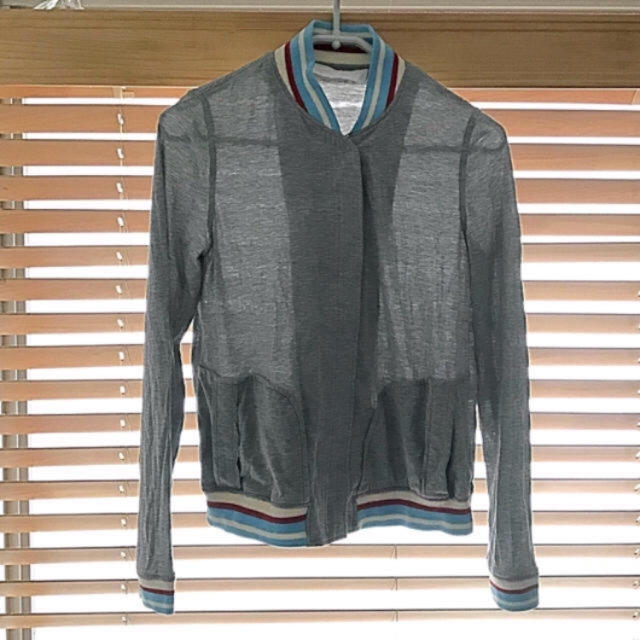G.V.G.V.(ジーヴィジーヴィ)のaacero ブルゾン レディースのジャケット/アウター(ブルゾン)の商品写真