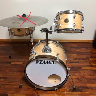 TAMA Club-JAM Kit (スネア、シンバル売り切れ)(セット)