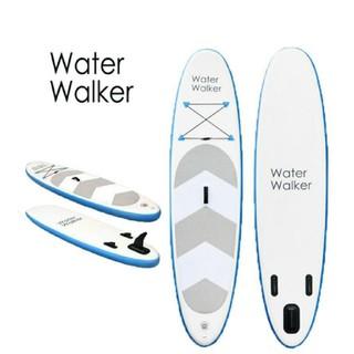 インフレータブルsup ボード ウォーターウォーカー 30506    未使用(サーフィン)