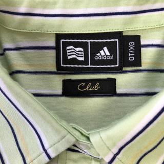 アディダス(adidas)のアディダス ポロシャツ(ウエア)