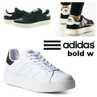 アディダス(adidas)のスタンスミス 厚底 アディダス スニーカー adidas stan smith (スニーカー)