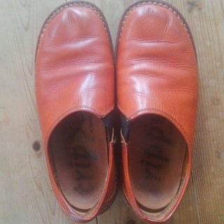 トリッペン(trippen)のtrippen 38(ローファー/革靴)
