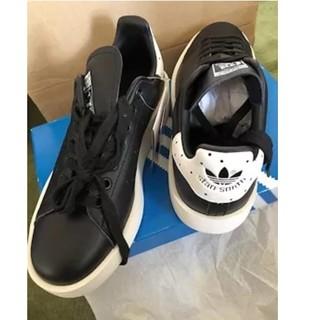 アディダス(adidas)のスタンスミス アディダス 厚底 スニーカー adidas ドット (スニーカー)