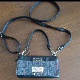 シマムラ(しまむら)のショルダー財布(ショルダーバッグ)