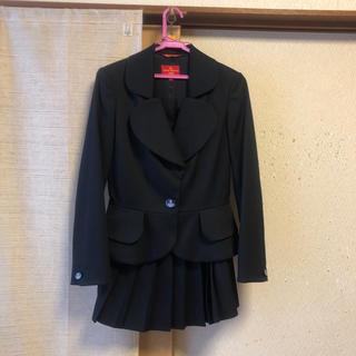 ヴィヴィアンウエストウッド(Vivienne Westwood)のヴィヴィアンウエストウッド セットアップ スーツ(スーツ)