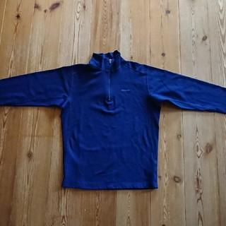 パタゴニア(patagonia)のpatagonia キッズ アンダーシャツ(Tシャツ/カットソー)