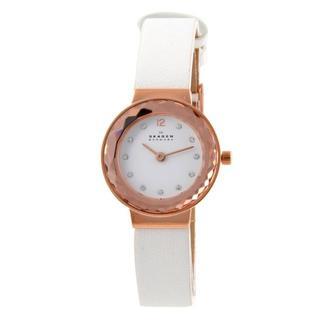 スカーゲン(SKAGEN)のスカーゲン SKAGEN SKW2769 レオノラ レディース 腕時計(腕時計)