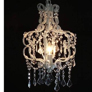 フランフラン(Francfranc)のシャンデリア (天井照明)