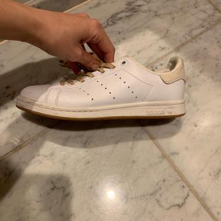 アディダス(adidas)の確認画像(スニーカー)