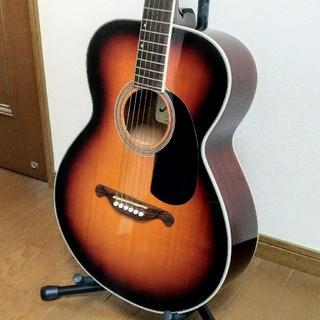 ジェームス(James)のJames 島村楽器 アコースティックギター JF350TS(アコースティックギター)