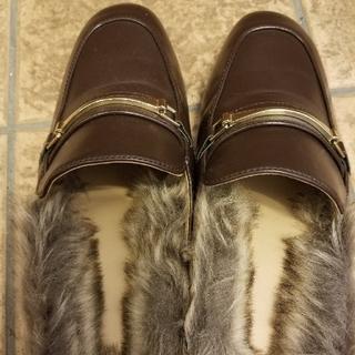 ジーユー(GU)のGU 靴(ミュール)