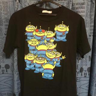 トイストーリー(トイ・ストーリー)の☆ほぼ新品!ロッキン2015 リトルグリーンメンTシャツ!(Tシャツ(半袖/袖なし))