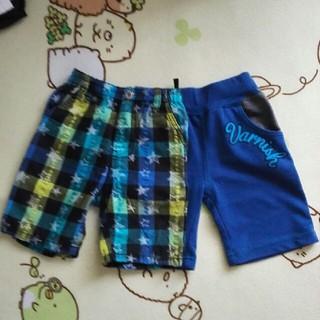シマムラ(しまむら)の半ズボン 90(パンツ/スパッツ)