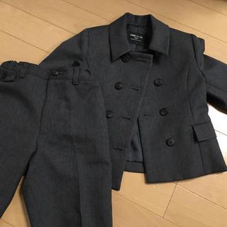 40ee05042841b コムサイズム(COMME CA ISM)のコムサ 男の子 スーツ 100(ドレス フォーマル)