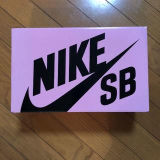 ナイキ(NIKE)のNIKE SB ダンク LOW プロ GIRLS DON'T CRY(スニーカー)