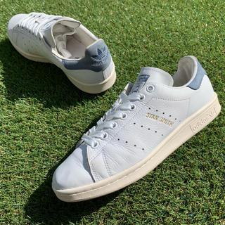 アディダス(adidas)の美品24 adidas STANSMISTH アディダス スタンスミス A907(スニーカー)