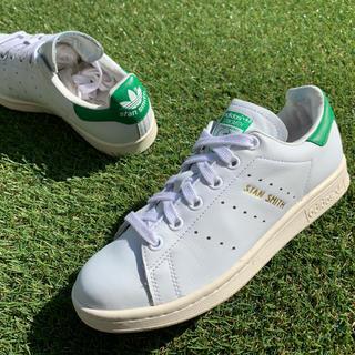 アディダス(adidas)の美品22 adidas STANSMISTH アディダス スタンスミス A908(スニーカー)