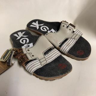 ティンバーランド(Timberland)のtimberland Tezuka sandal 27cm 新品(サンダル)