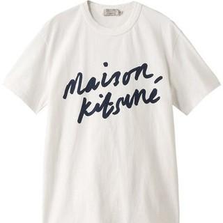 ドゥロワー(Drawer)のドゥロワー☆メゾンキツネ(Tシャツ(半袖/袖なし))