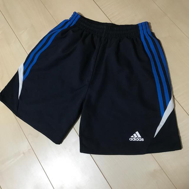 adidas(アディダス)のアディダスadidasサッカーゲームパンツ M スポーツ/アウトドアのサッカー/フットサル(ウェア)の商品写真